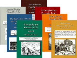 PA Fireside Tales Book Set