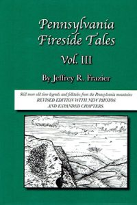 PA Fireside Tales - Volume 3