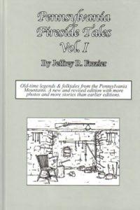 PA Fireside Tales - Volume 1