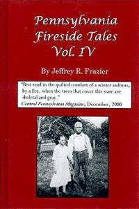 PA Fireside Tales - Volume 4