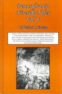 PA Fireside Tales - Volume 5