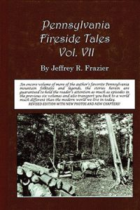 PA Fireside Tales - Volume 7