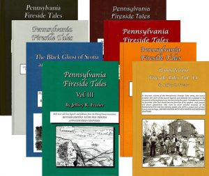 PA Fireside Tales Complete Set