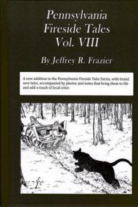PA Fireside Tales - Volume 8